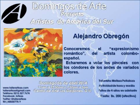 Alejandro Obregón 6 abril 2014 (2)